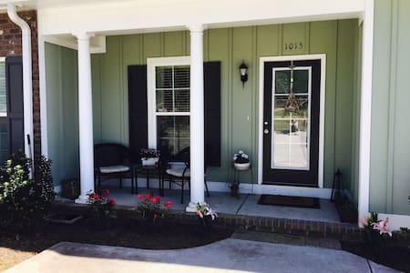 Masters Rental North Augusta - North Augusta - Řadový dům