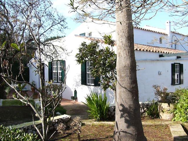 Casa de pueblo con encanto - Llucmaçanes - Apartment