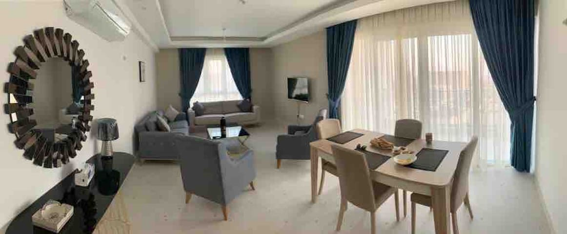 24D Luxury Furnished Apartment in Empire Wings