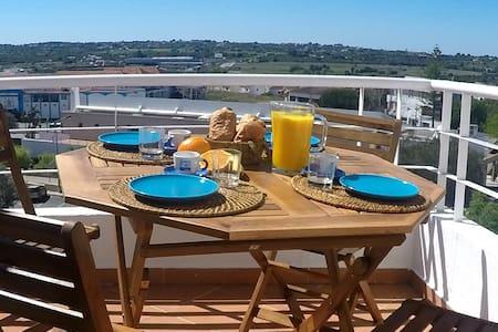 Unique Apartment in the center of the Algarve - Lagoa