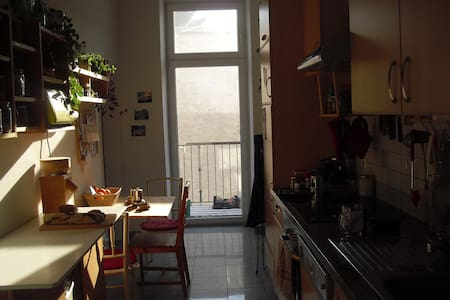 Quiet, comfortable appartment for couple - Wien