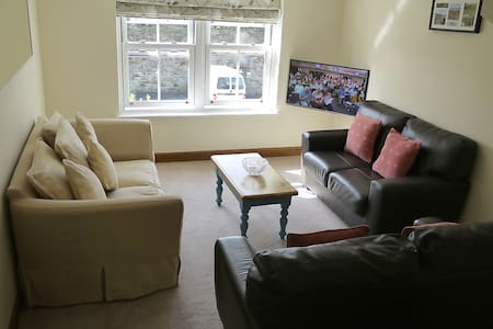 Apartment 9 (2 bdrms with 8 beds sleeping 10 max) - Sedbergh - Wohnung