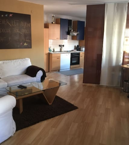 Appartement C - 2 Personen - Zell am See - Apartment-Hotel