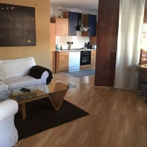 Appartement C - 2 Personen - Zell am See - Aparthotel