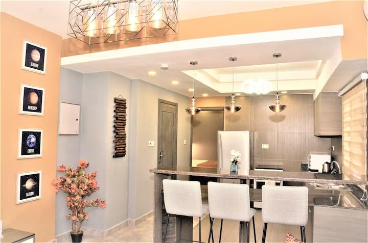 Montecito apartment 11