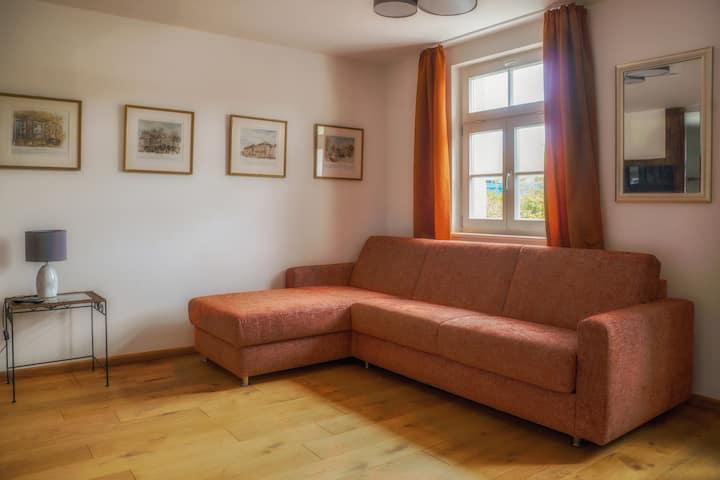 Charmantes Apartment direkt am Neuen Schloss