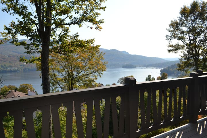 Entire Condo -  View Lake Tremblant & Mountain