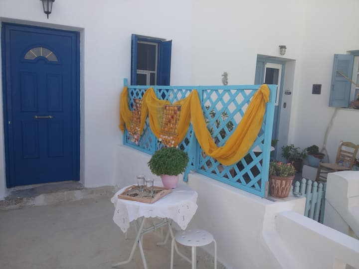 Serifos Seaside Resort