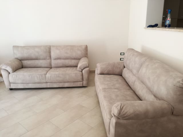 casa del relax - Mazara del Vallo - Huoneisto