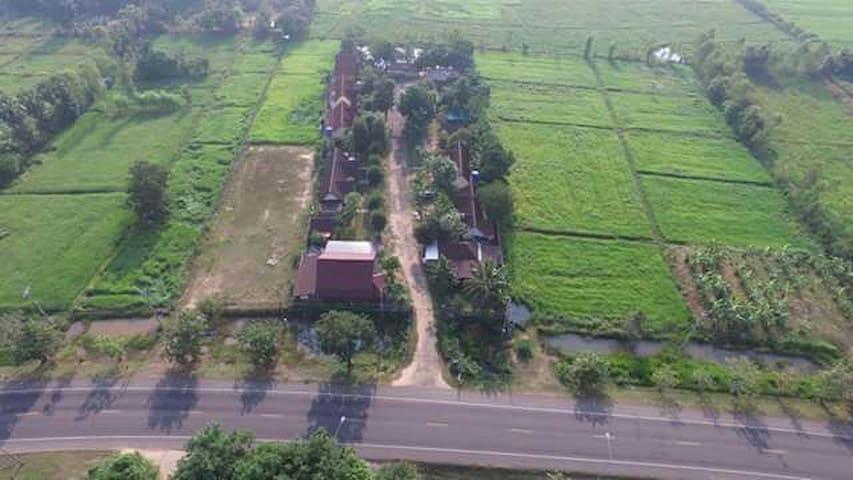 ดอนงามรีสอร์ท (Donngam Resort) - TH - Overig