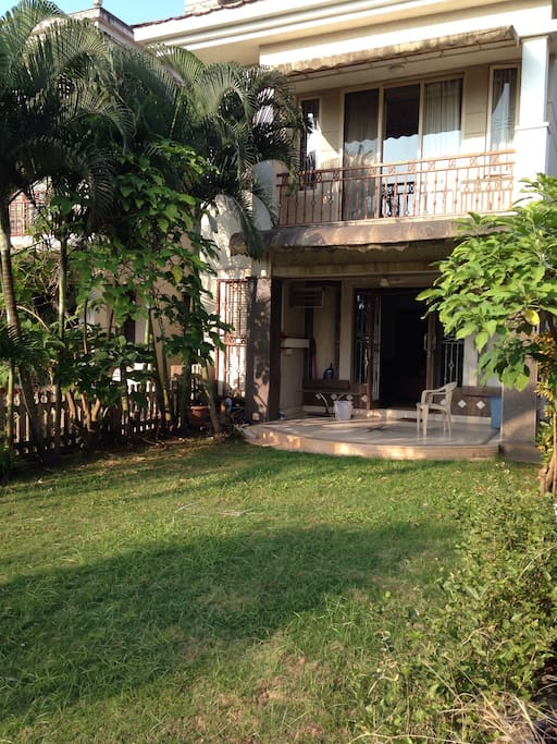 Ace villa bungalows for rent in lonavala mh india for Lonavala bungalows with swimming pool for rent
