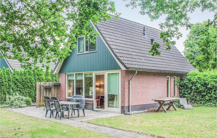 Awesome home in Winterswijk with WiFi and 3 Bedrooms