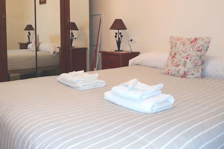 Apartamento Centro Ciudad-Cadiz