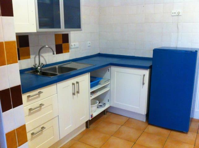 Cosy duplex for an authentic Lisbon experience - Lisboa - Departamento
