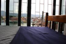 Olhar da Barra Hospedagem  -  Hostel