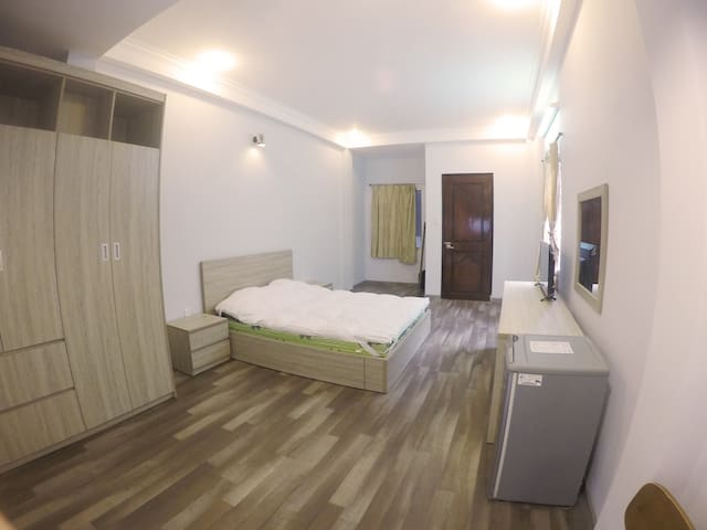 {Service Apartment for Rent} in Binh Thanh Dist.