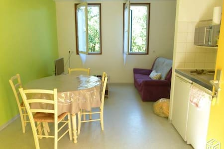Appartement de 27 m² à Figeac - Figeac
