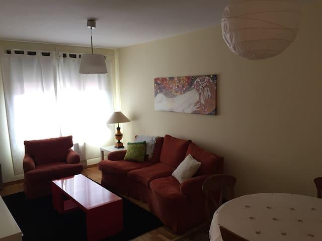 Apartamento en Cangas de Onís - Cangas de Onís - อพาร์ทเมนท์