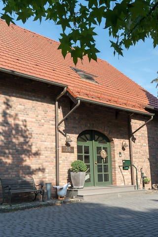 Gästehaus Boddem EZ Dusche / WC - Zi. Nr.5