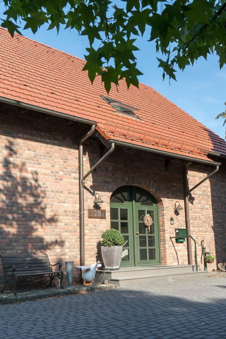 Gästehaus Boddem DZ Dusche / WC - Zi.-Nr. 3