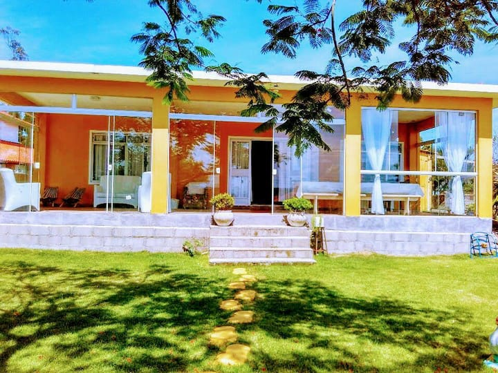 Casa Estação Verão Ponta das Canas