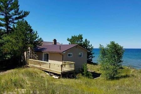Beachwood Bluff