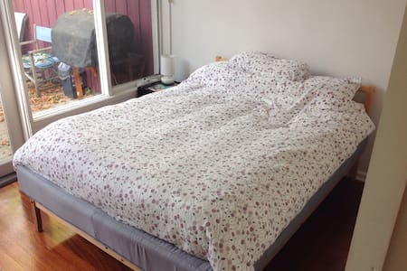 Lovely double room in Brighton