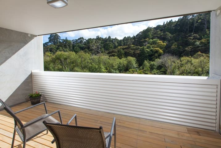 Mountain view Modern Townhouse - Auckland - Hus