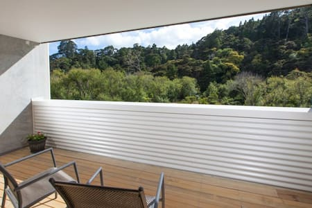 Mountain view Modern Townhouse - Auckland - Huis
