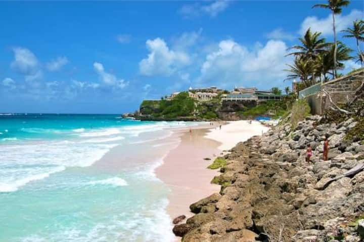 Relaxation in South East Barbados