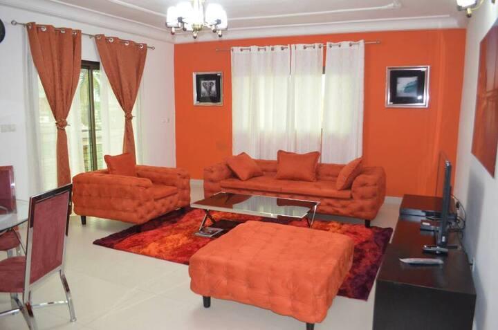 Appartement Royal à Douala