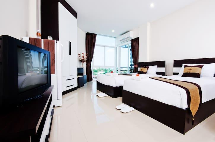 Glory Place Hua Hin Hotel