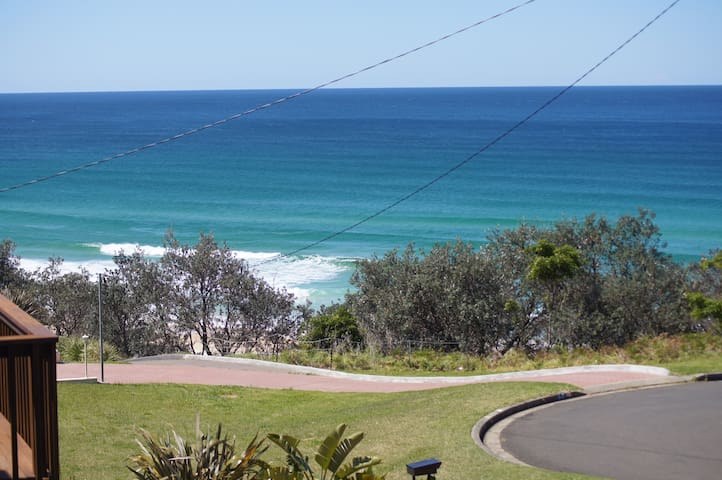 Rennies Beach Studio - Ulladulla /Milton/Mollymook - Ulladulla - Apartment