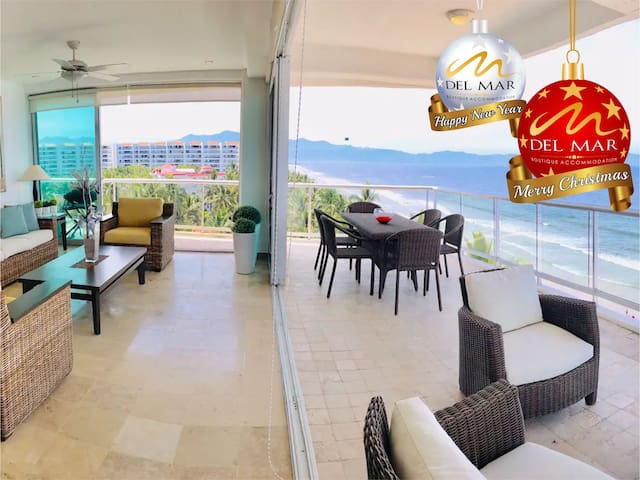 Kite 2-25 Stylish & Luxury Condo with amazing View