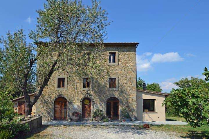 La casa della Pianella....per riposare e gioire