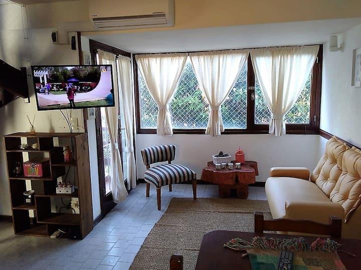 Duplex de 3 dorm, ideal para familia con niños!!!