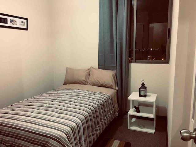 Habitación privada en Dpto Pueblo Libre