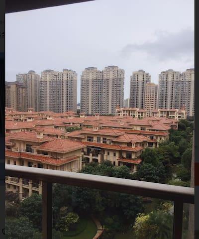 精装修  家具家电齐全 交通便利 靠近商场 餐厅 公园 环境优美 - Fuzhou - Casa