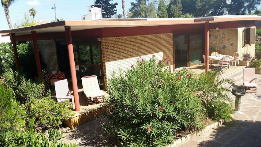 Villa Hibisco in Corinto Playa - Sagunt - House