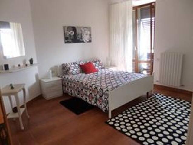 bilocale suvereto centro - Suvereto - Apartament