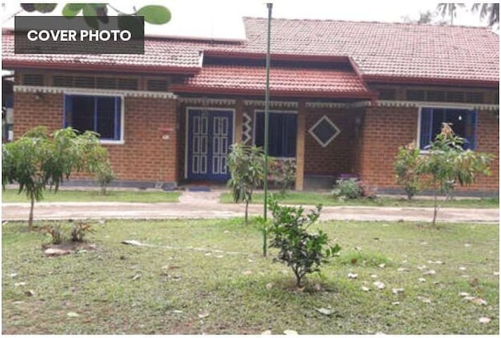 Negombo Ranch Home Stay