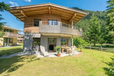 Apartment Leutasch - Alpenrose