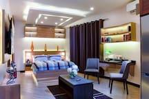 The Residence Estate (Studio)