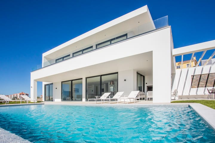 ERICEIRAHILLS- CASA THERESE, LUXURY IN ERICEIRA