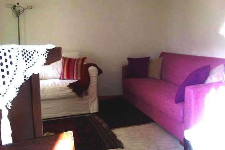 Lovely flat in Tuscia's diamond - Soriano nel Cimino - Appartement