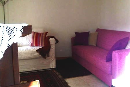 Lovely flat in Tuscia's diamond - Soriano nel Cimino