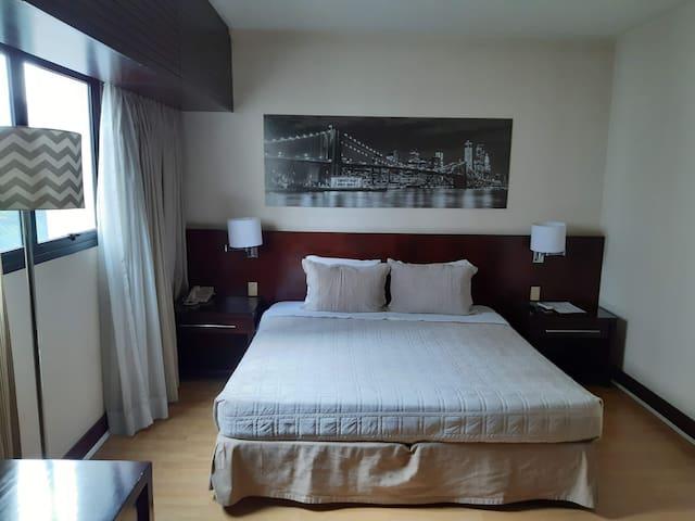 Wyndhan 602 Apart Hotel