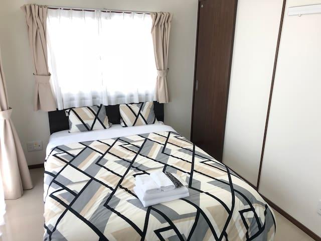 スタンダードプラン アパートメント1LDK