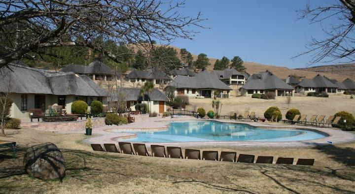 Fairways Resort Drakensberg