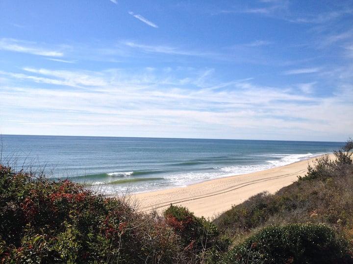 Newly Renovated Apt / Ocean Beach!